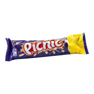 Cadbury Picnic Bar 48,4g