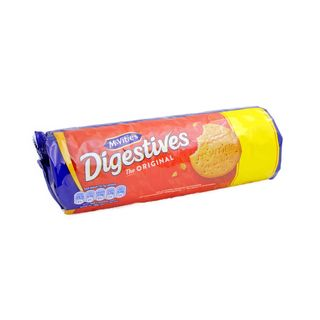 McVities Digestives Original 400g