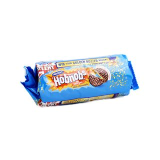 McVities Hobnobs Milk Chocolate 262g