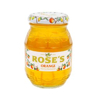 Roses Orange Fine Cut Marmalade 454g
