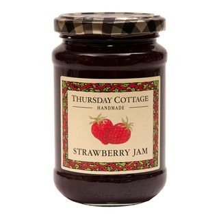 Thursday Cottage Strawberry Jam 340g