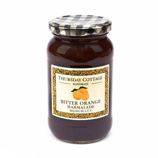 Thursday Cottage Bitter Orange Marmalade Medium Cut 454g