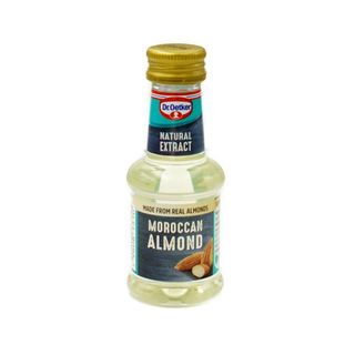 Dr. Oetker Natural Moroccan Almond Extract 35ml