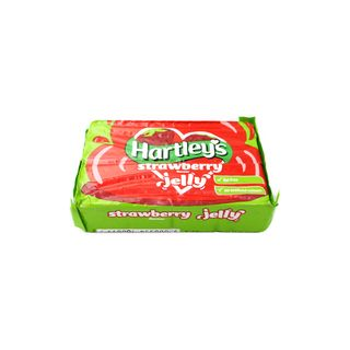 Hartleys Strawberry Jelly 135g