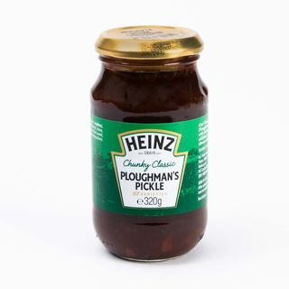 Heinz Chunky Classic Ploughmans Pickle 320g