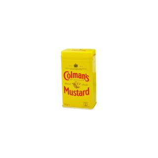 Colmans Original English Mustard Powder 113g