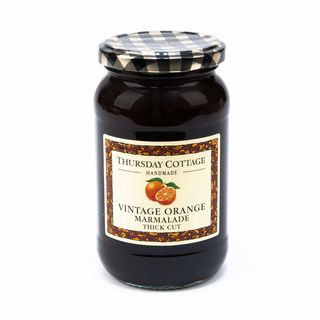 Thursday Cottage Vintage Orange Marmalade Thick Cut 454g