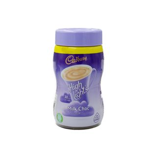 Cadbury Highlights Instant Drinking Chocolate 154g