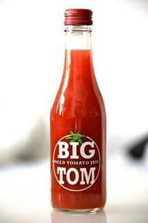 BIG TOM 24 x 250ml Bottle