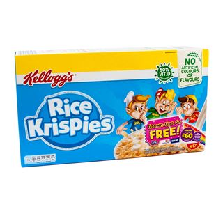 Kelloggs Rice Krispies 7 x 510g