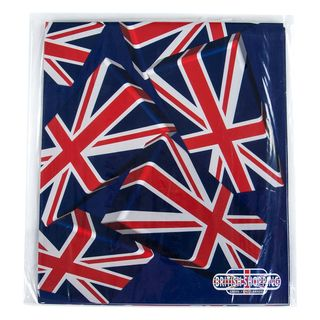 Union Jack Wrapping Paper - 70cm x 1m