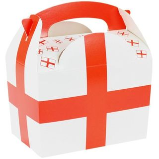 England - St. Georges - Gift Box - 15cm long