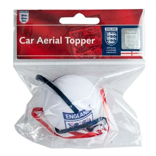 England Football - Car Aerial Topper