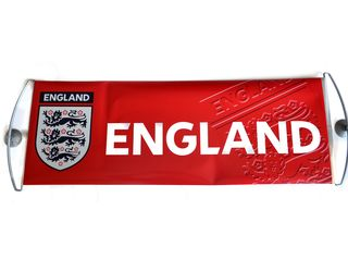 England Football - Bana